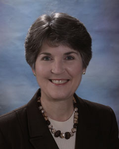 Dr. Christie Cooper