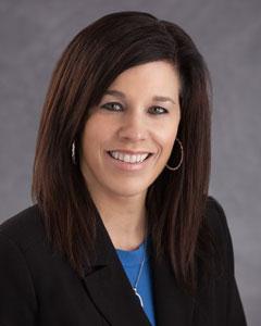 Dr. Jennifer Murnane-Rainey