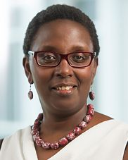 Faith Ngunjuri