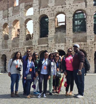 Global Practicum - Rome