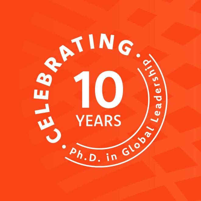 Ph.D. 10 Year Anniversary